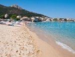Spiaggia di Aregno - Algajola