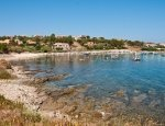Spiaggia di San-Damiano - Algajola