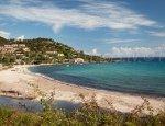 Tarco Beach - Conca