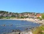 Bonne Terrasse Beach - Ramatuelle