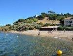 Fontanette Beach - Saint-Tropez