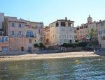 Ponche Beach - Saint-Tropez
