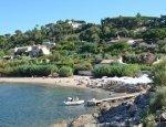 Graniers Beach - Saint-Tropez