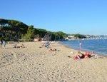 Vieux Moulin Beach - Port Grimaud