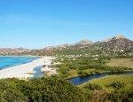 Spiaggia dell'Ostriconi - Palasca