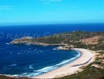 Arone Beach  - Piana