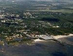 Port Beach - Hourtin