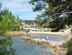 Cap Rousset Beach - Carry-le-Rouet