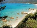 Cupabia Beach - Serra-di-Ferro