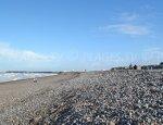 Dieppe Beach - Dieppe
