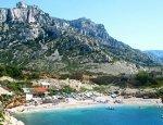Calanque de Marseilleveyre  - Marseille