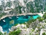 Calanque d'En-Vau - Marseille