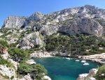Calanque Morgiou - Marseille