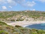 Spiaggia di Stagnolu - Bonifacio