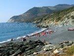 Baracaraggio Beach - Nonza