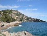 Criques du Cap Estel - Eze