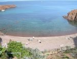 Spiaggia nudista Cap Roux - Agay