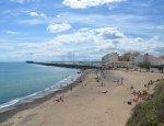 Plagette Beach - Cap d'Agde