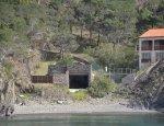 El Saurel Cove - Cerbère