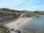Spiaggia della Gaillarde Ouest - Les Issambres