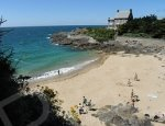 Nicet Beach - Saint-Malo