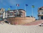 Central Beach - Bray-Dunes