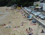 Port Mer Beach - Cancale