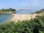 Perron Beach - Saint-Briac-sur-Mer