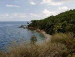 Fava Beach - Solenzara
