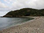 Cala d'Oro Beach - Solenzara