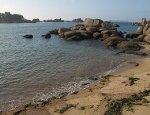 Bastille Beach - Ploumanach