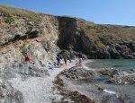 Domois Cove - Bangor