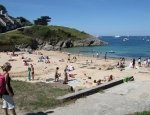 Ramonet Beach - Le Palais