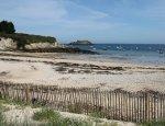 Port York Beach - Le Palais