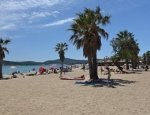 Central Beach - Port Grimaud