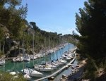 Calanque of Port-Miou - Cassis