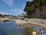 Port or Fernandel Beach - Carry-le-Rouet