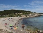 Bourmandariel Beach - La Couronne - Martigues