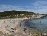 Bourmandariel Beach - La Couronne - Martigues