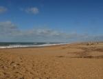 Digue Beach - Tarnos