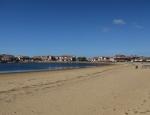 Marine Lake Beach - Vieux-Boucau-les-Bains