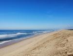 Spiaggia Centrale - Messanges