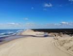 Central Beach  - Moliets-et-Maa