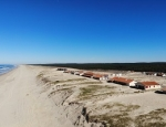 Contis Beach - Contis-Plage