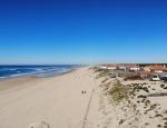 La Garluche Beach - Mimizan