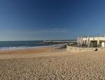 Estacade Beach - Capbreton