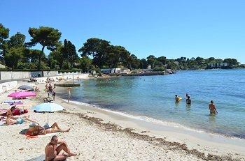 Spiaggia Ondes