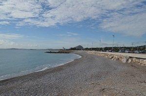 Spiaggia dell'Ippodromo