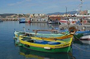 Spiaggia del Port du Cros