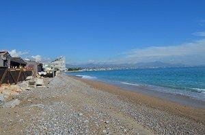 Spiaggia di Vaugrenier
